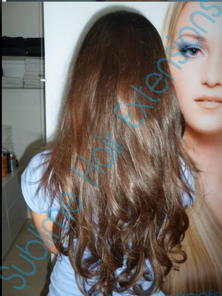 16 liège extensions coiffeur liège 50 cm