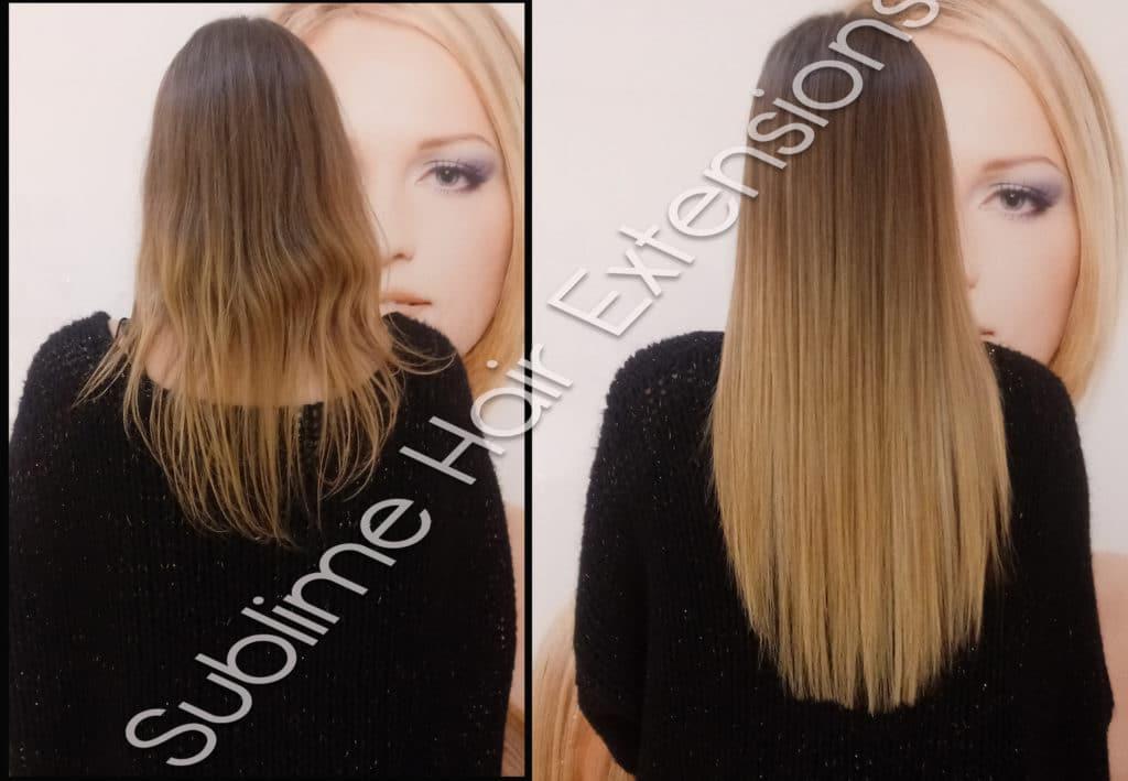 Extensions Sur Cheveux Fins Et Fragiles Sublime Hair Extensions